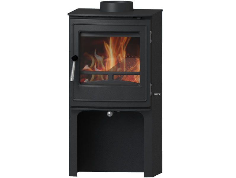Steel Plate Stoves